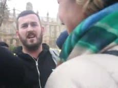 Yellow vest organiser James Goddard arrested in London