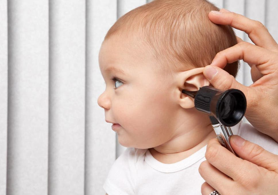 Should Autism Be Diagnosed In Infancy >> Autism Could Be Diagnosed At Birth With A Hearing Test The Independent