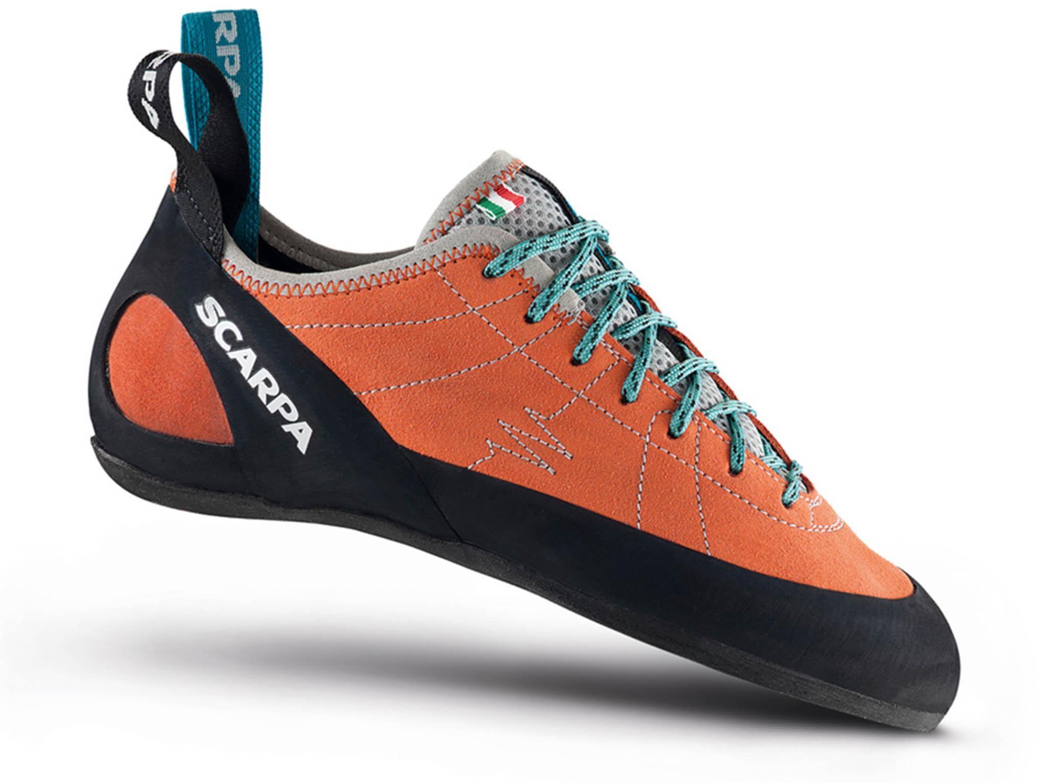 10 best women's climbing shoes | The