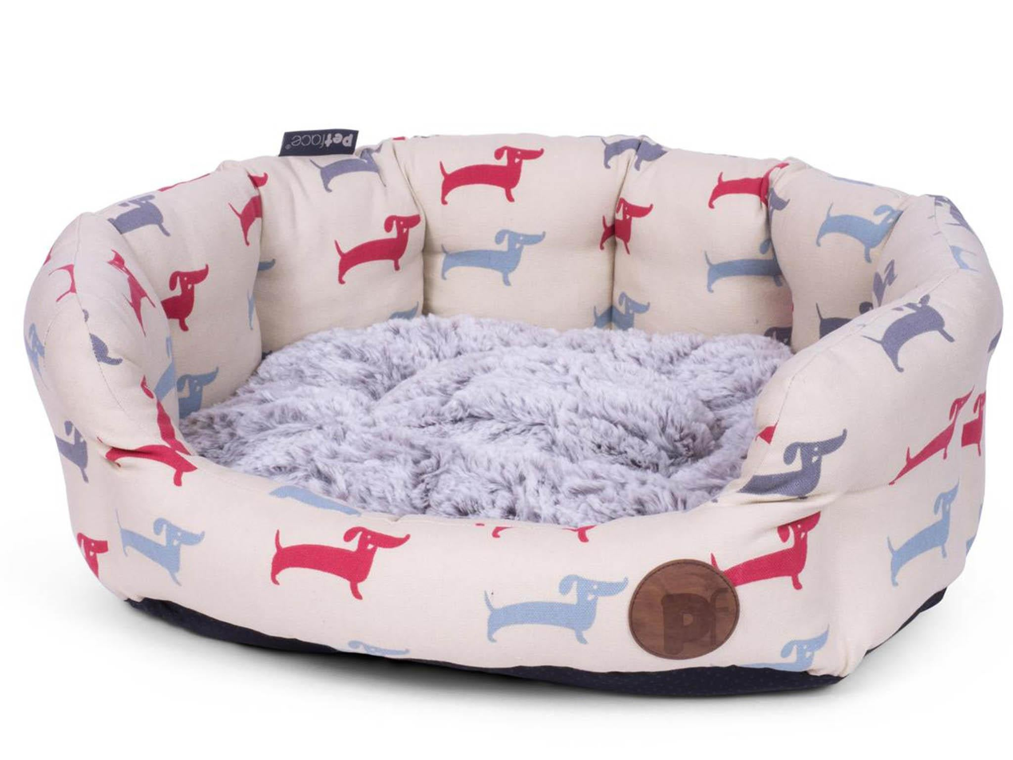 ad37a09f7917 10 best dog beds | The Independent