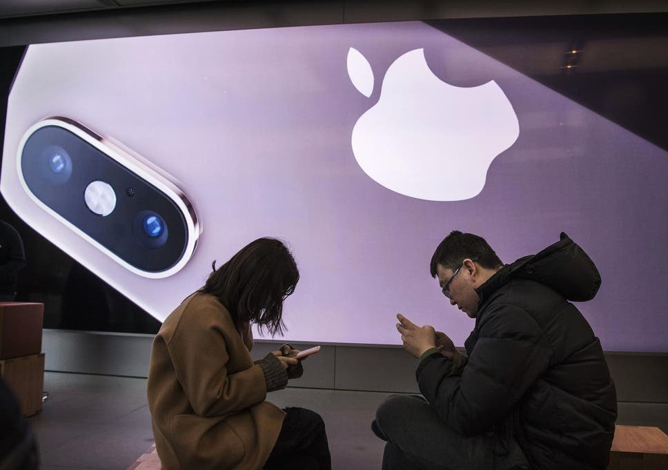 Iphone Owners Warned Over Dangerous Scam Call From Apple The