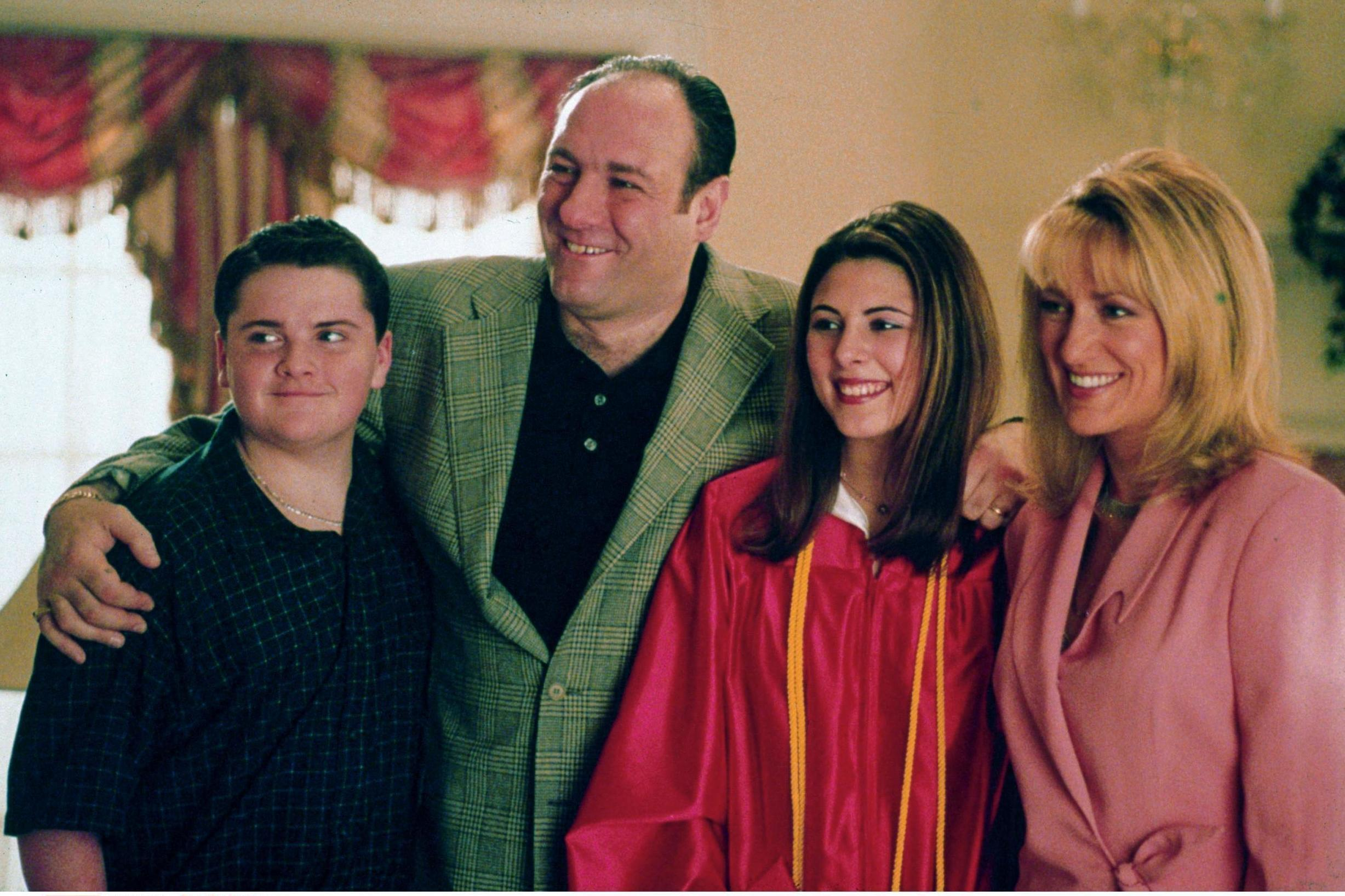 The Sopranos at 20: Flawed anti-heroes are now everywhere on TV, but