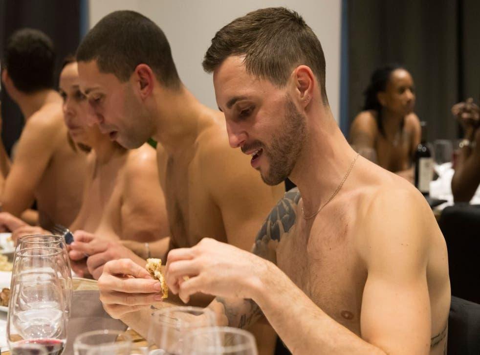 Photos nudist home Family nudism