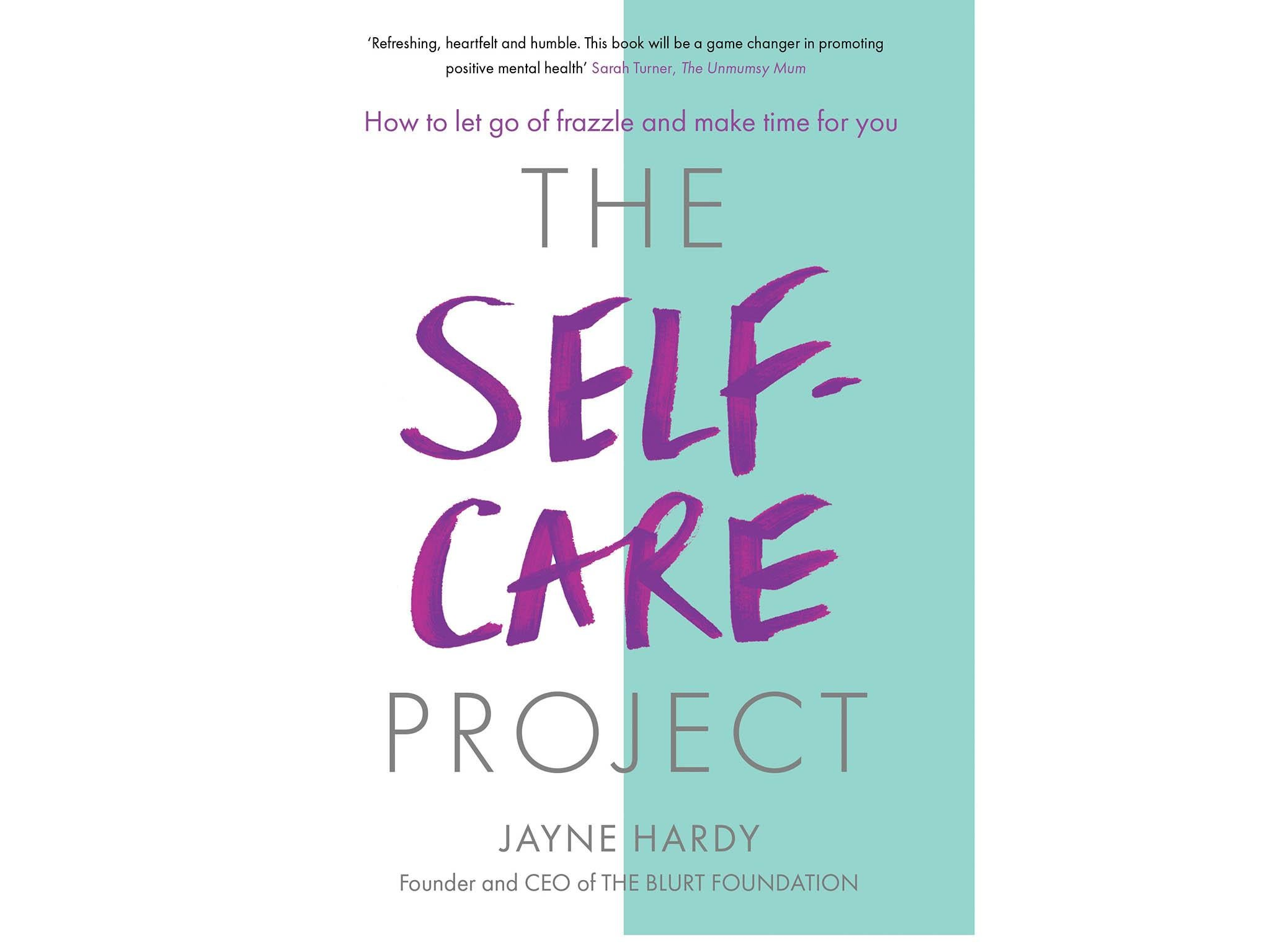 8 best self-care books | The Independent