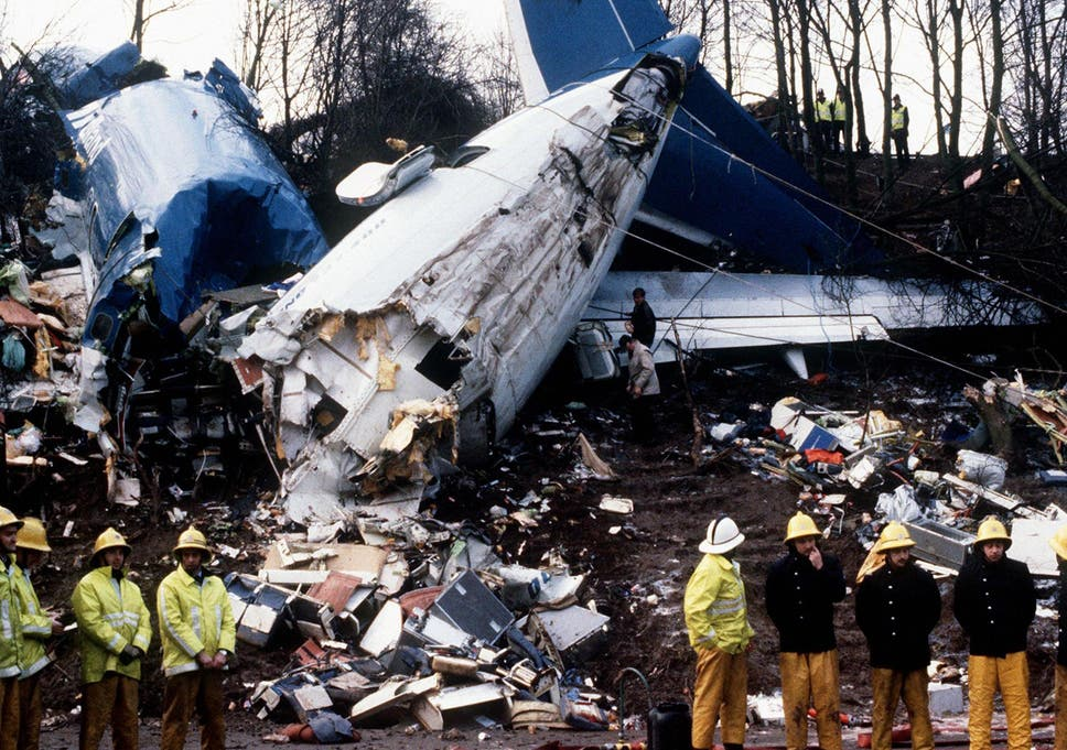Kegworth air disaster: What happened and how did the plane crash