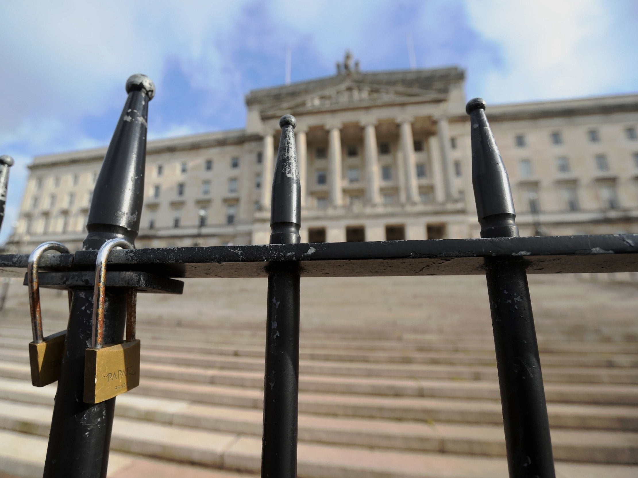 Northern Ireland abortion law: DUP to protest against decriminalisation as Stormont recalled