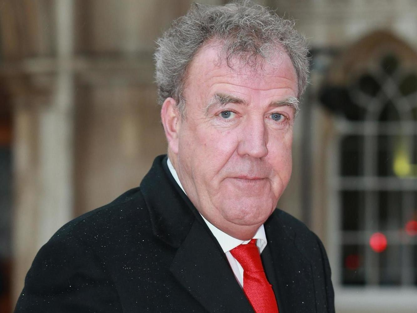 I'm a Celebrity: Jeremy Clarkson says 'count me in' for future series