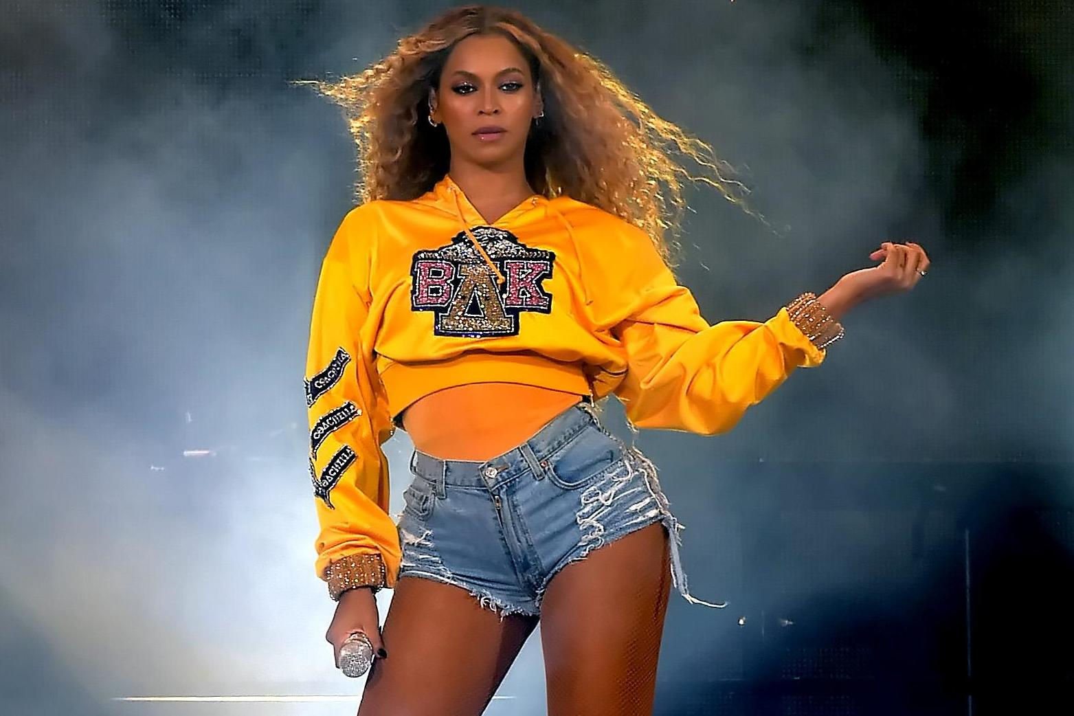 67867d879792e9 People think they saw Beyoncé at Target and they can't handle it | The  Independent