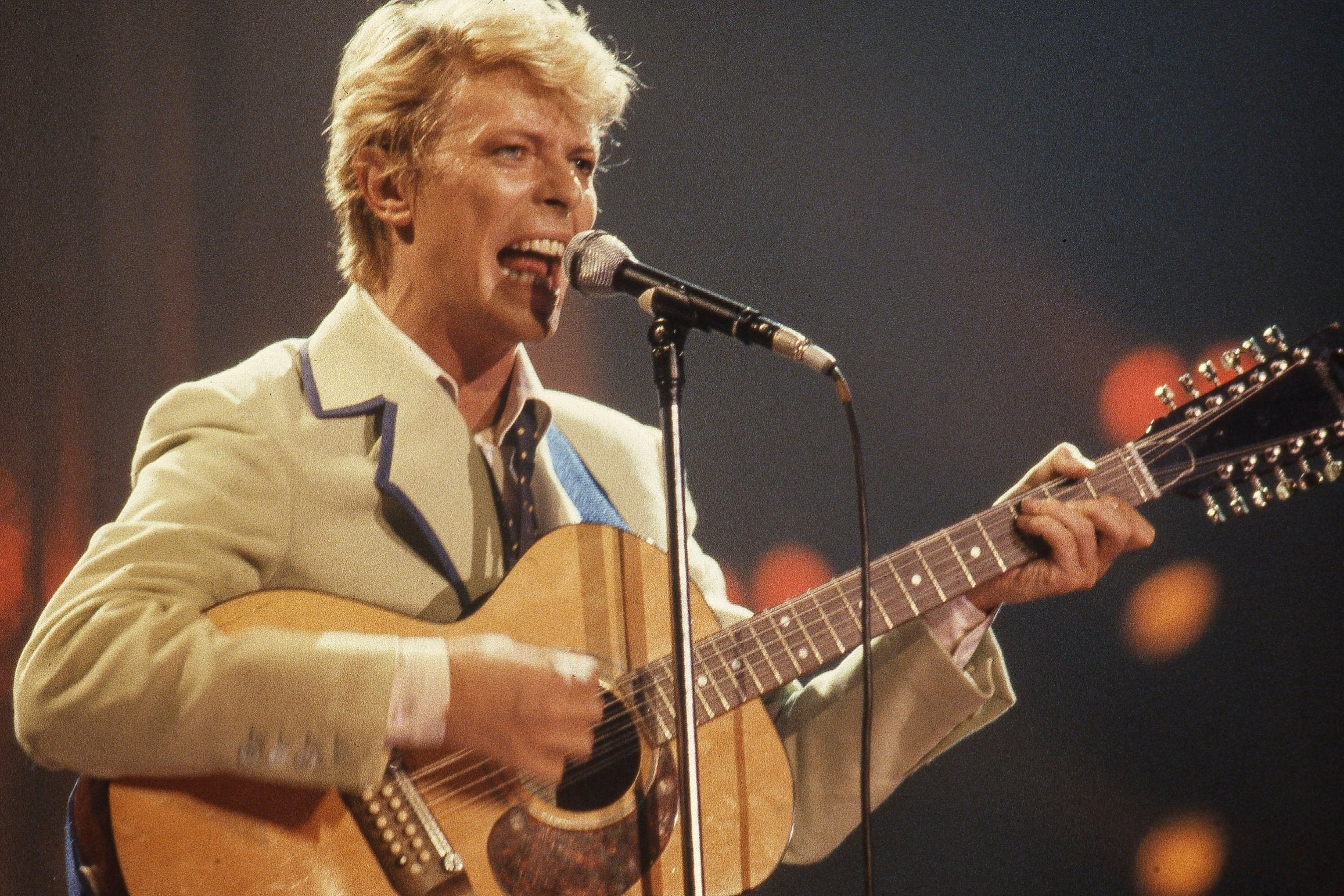 David Bowie box set 'Spying Through a Keyhole' to feature