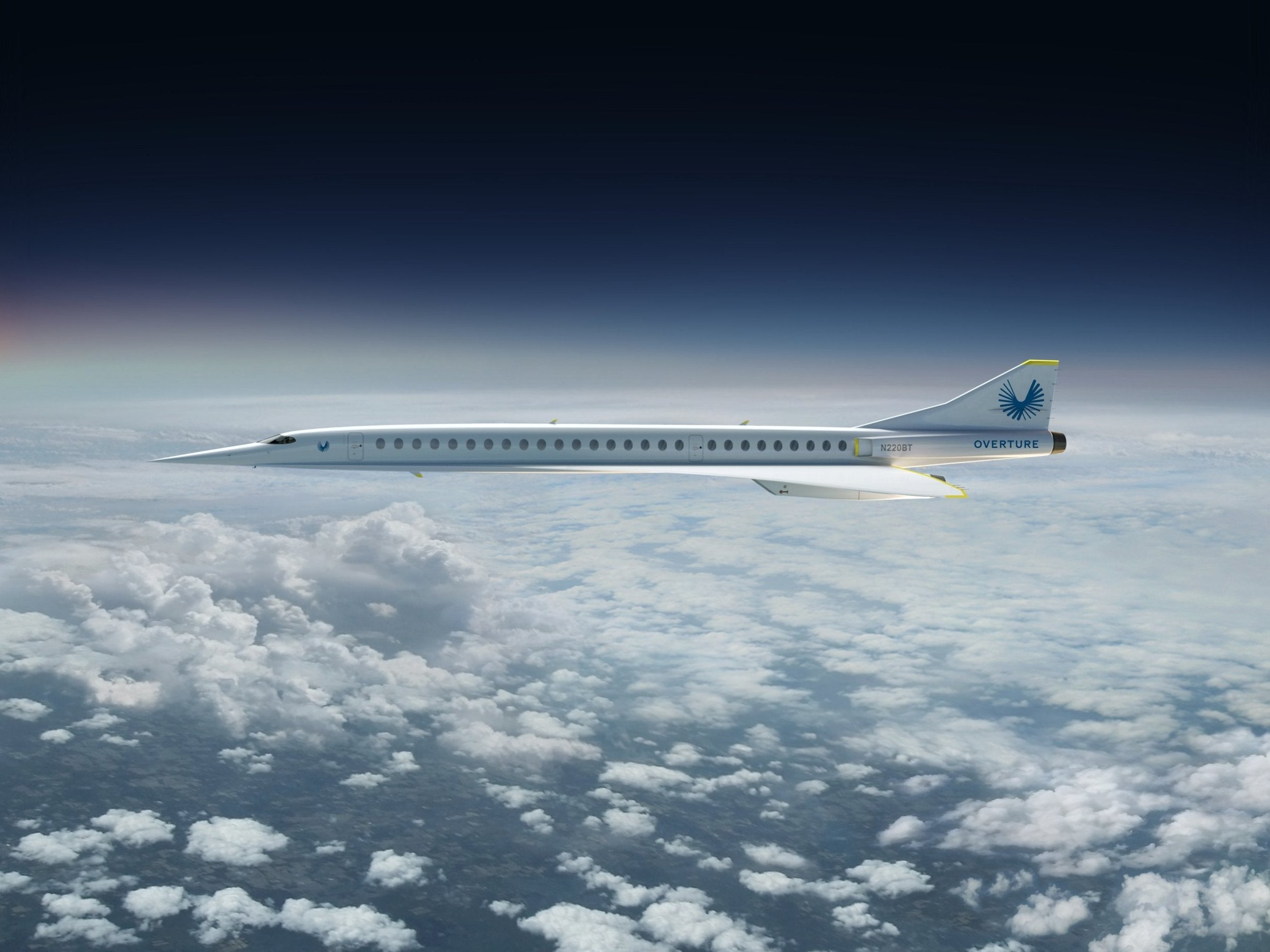 British people face pollution and hundreds of noise violations from supersonic aircraft, experts warn