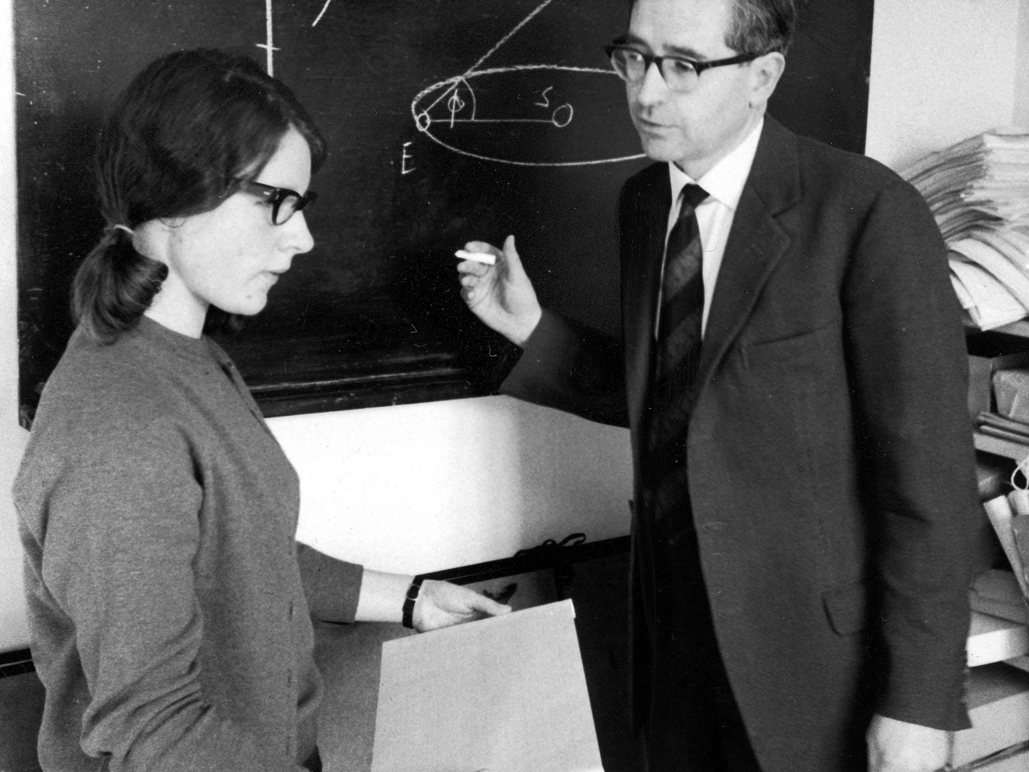 How women in science have been systematically robbed of their ideas