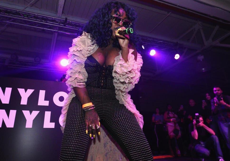 Cupcakke: Rapper shares update after concerning tweet and Instagram