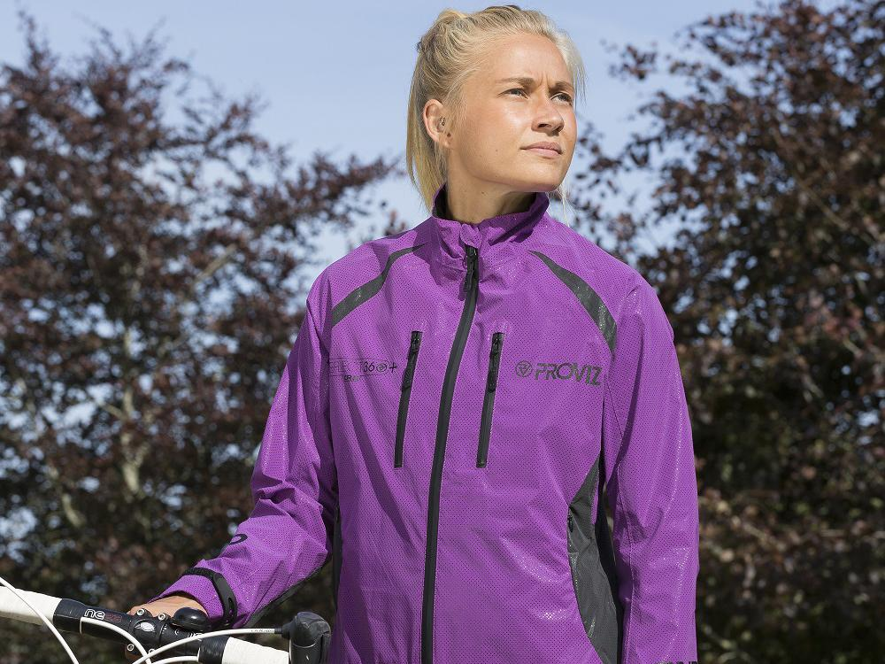 proviz reflect360 crs plus womens cycling jacket 14999 proviz