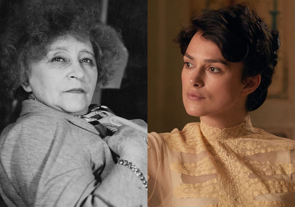 6f96fb3a83 Why Colette will open the door to more queer period dramas