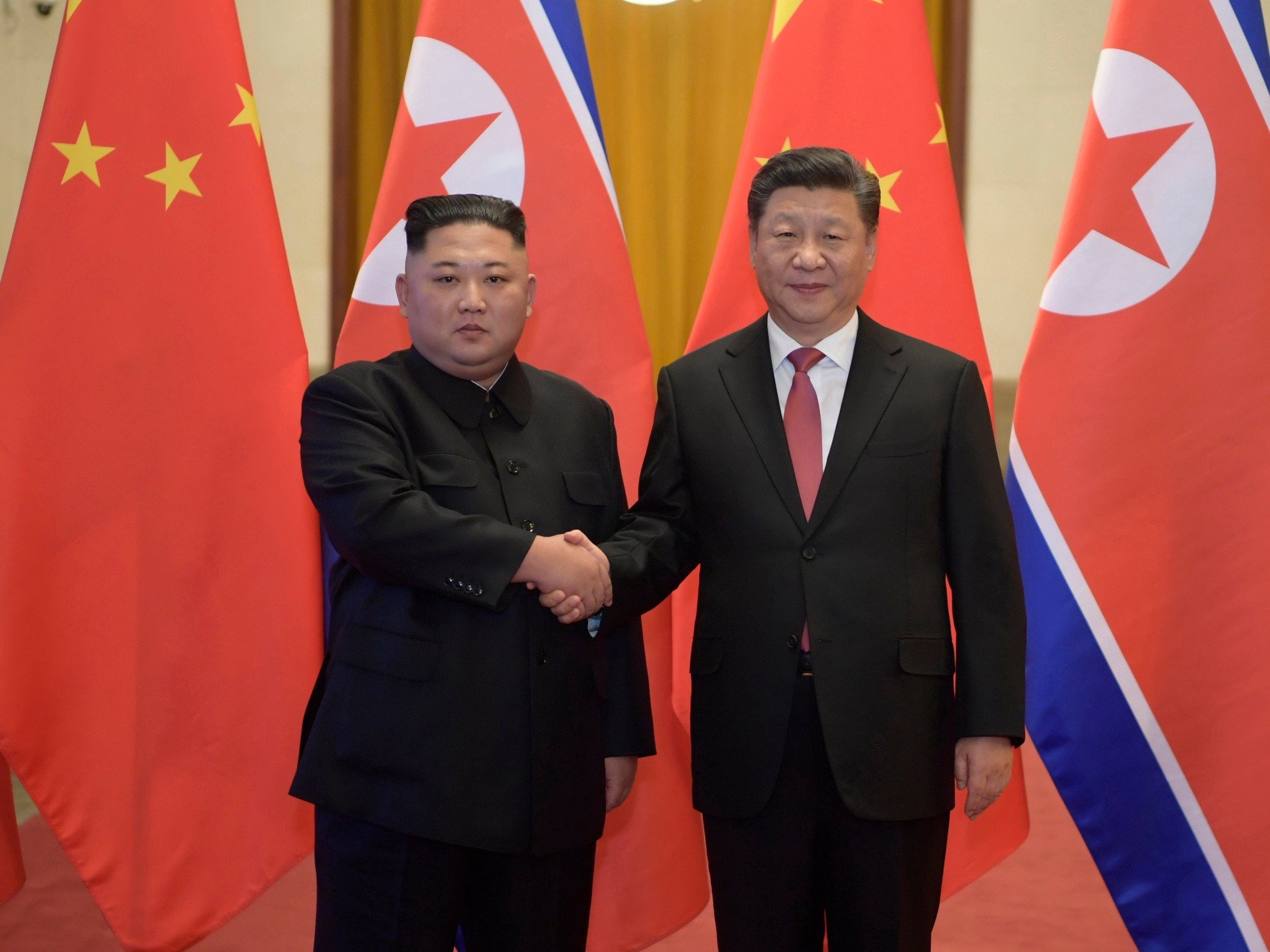 North Korea: Second Trump-Kim summit could be 'imminent' as Xi Jinping accepts offer to visit Pyongyang