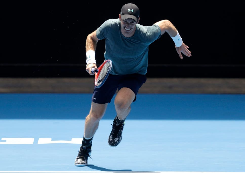 Australian Open 2019 Draw Andy Murray Handed Difficult First Round