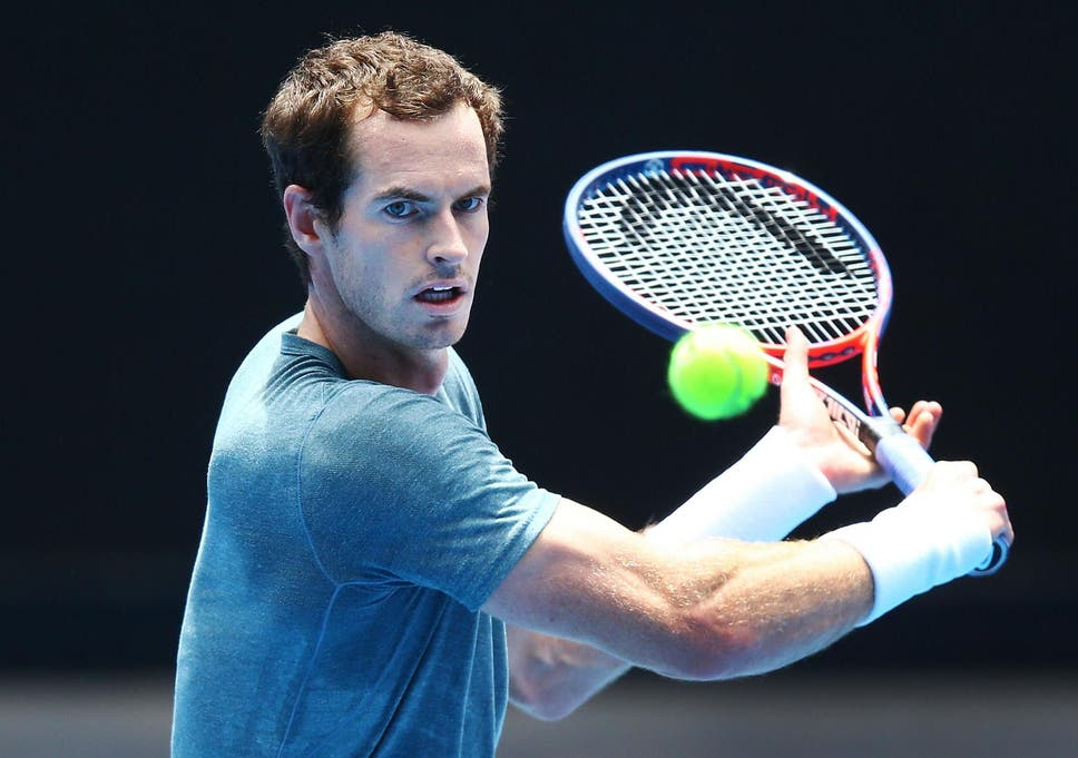 Australian Open 2019 Andy Murray Vs Roberto Bautista Agut And The