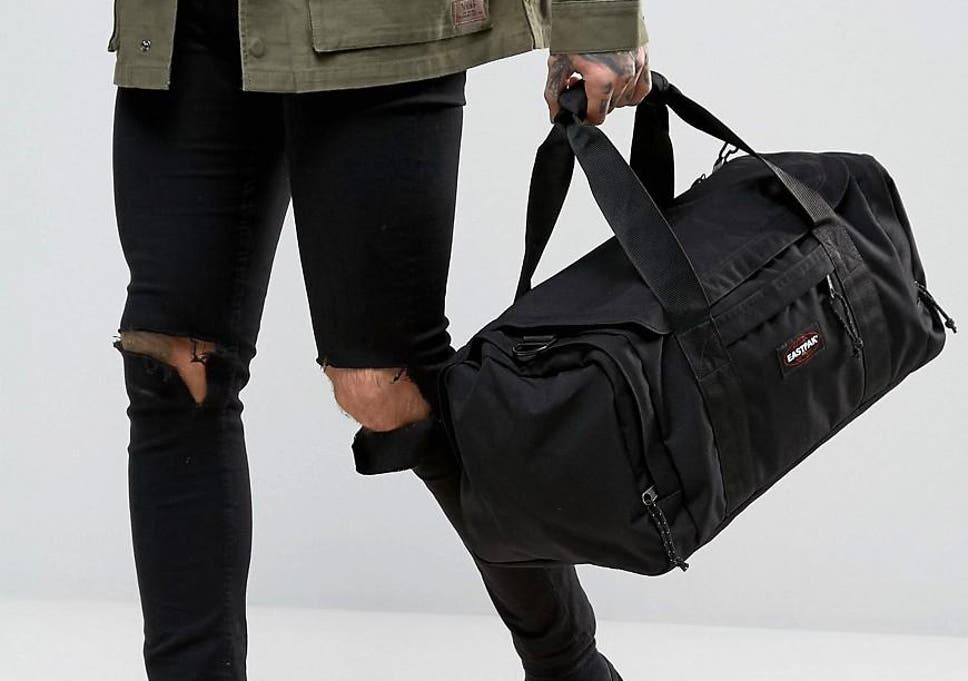65c8a1e272ae 8 best men's overnight bags | The Independent
