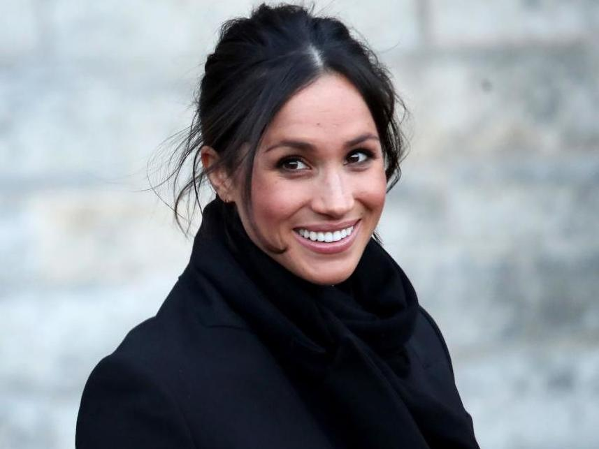 Most Talked Tv Independent Markle's Meghan And RolesThe About Film lF3JuTK51c