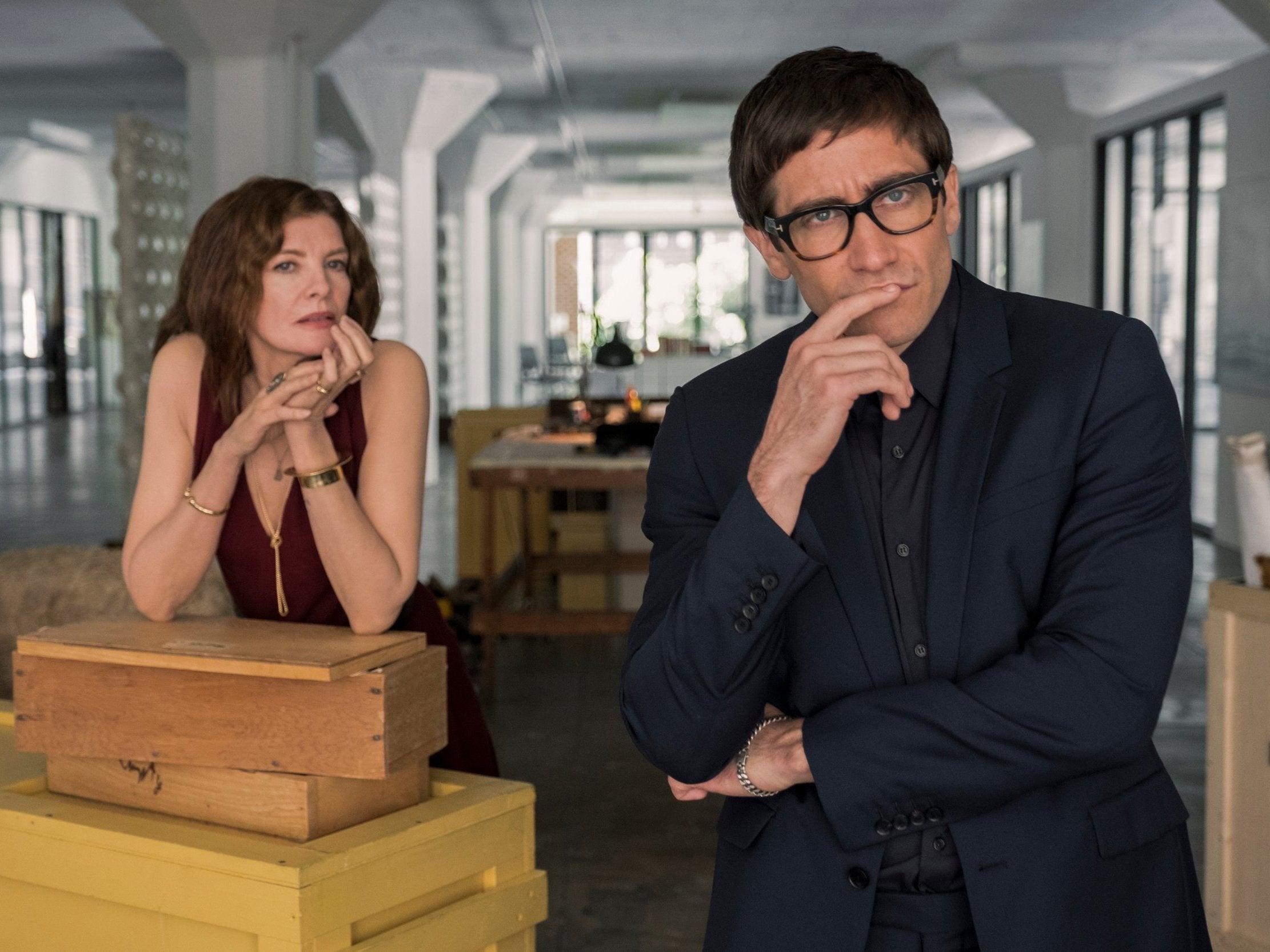 Velvet Buzzsaw trailer: Jake Gyllenhaal stars in new Netflix horror