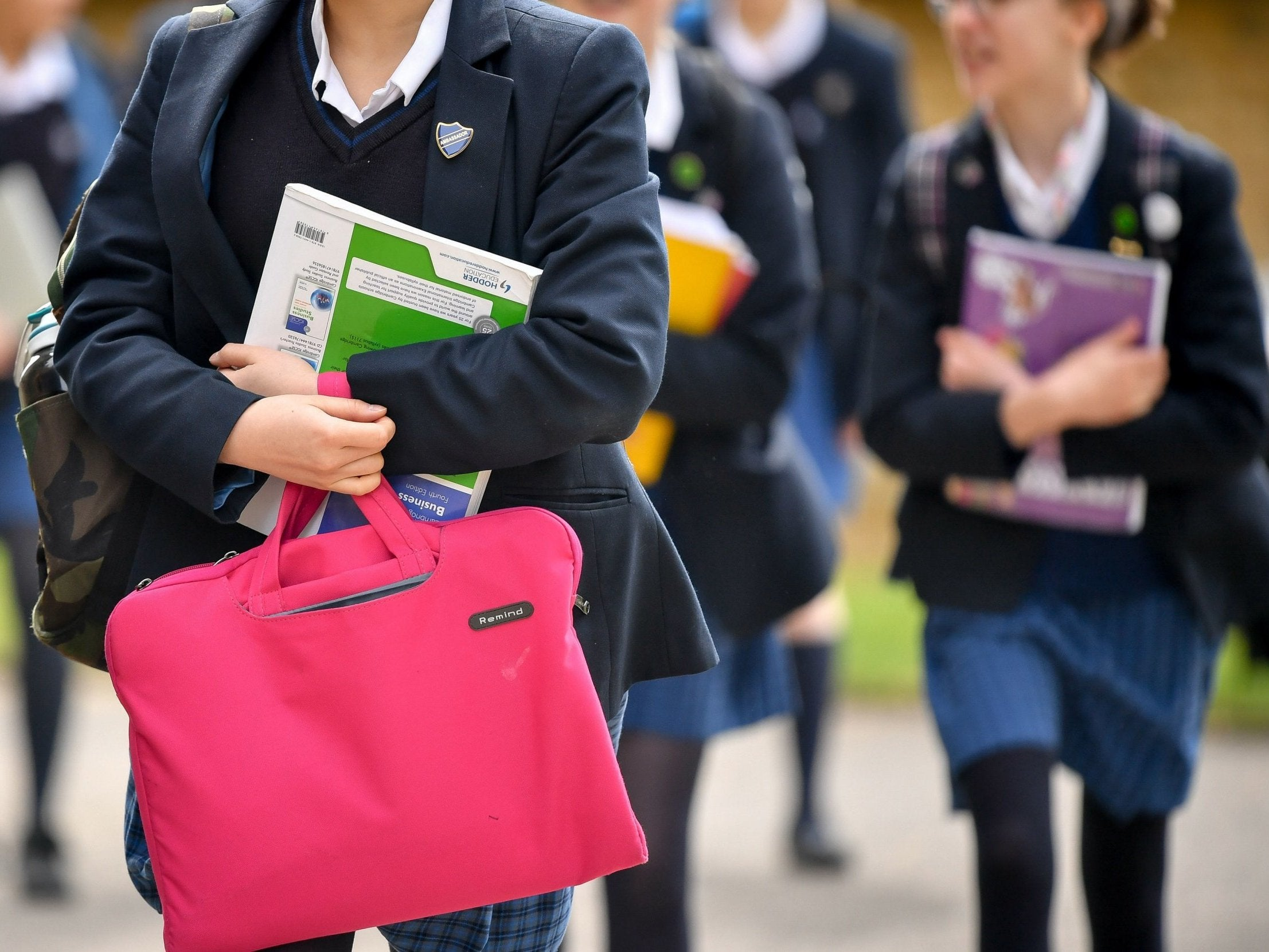 National Offer Day 2019: What to do if your child doesn't