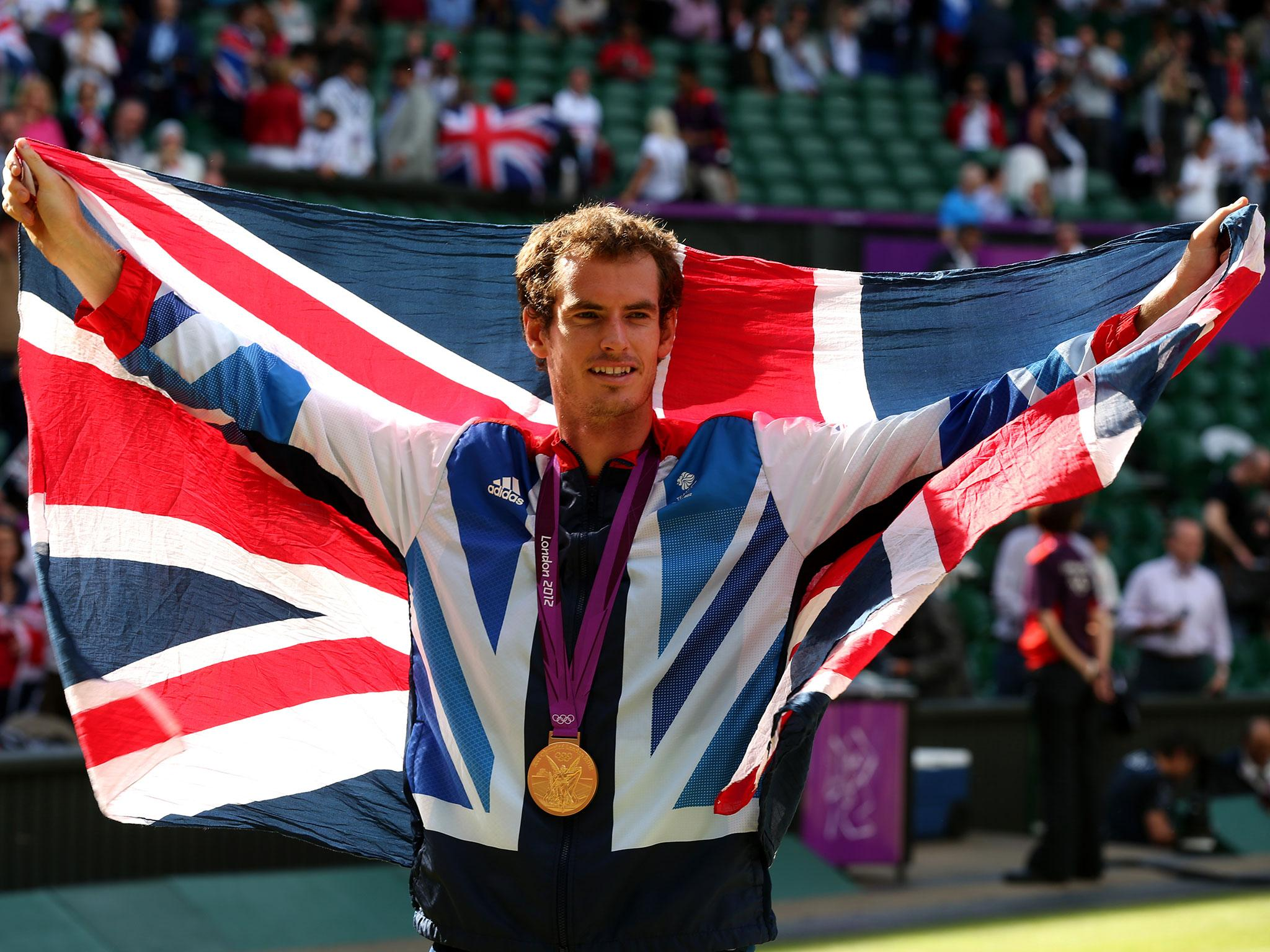 Andy Murray dating historie