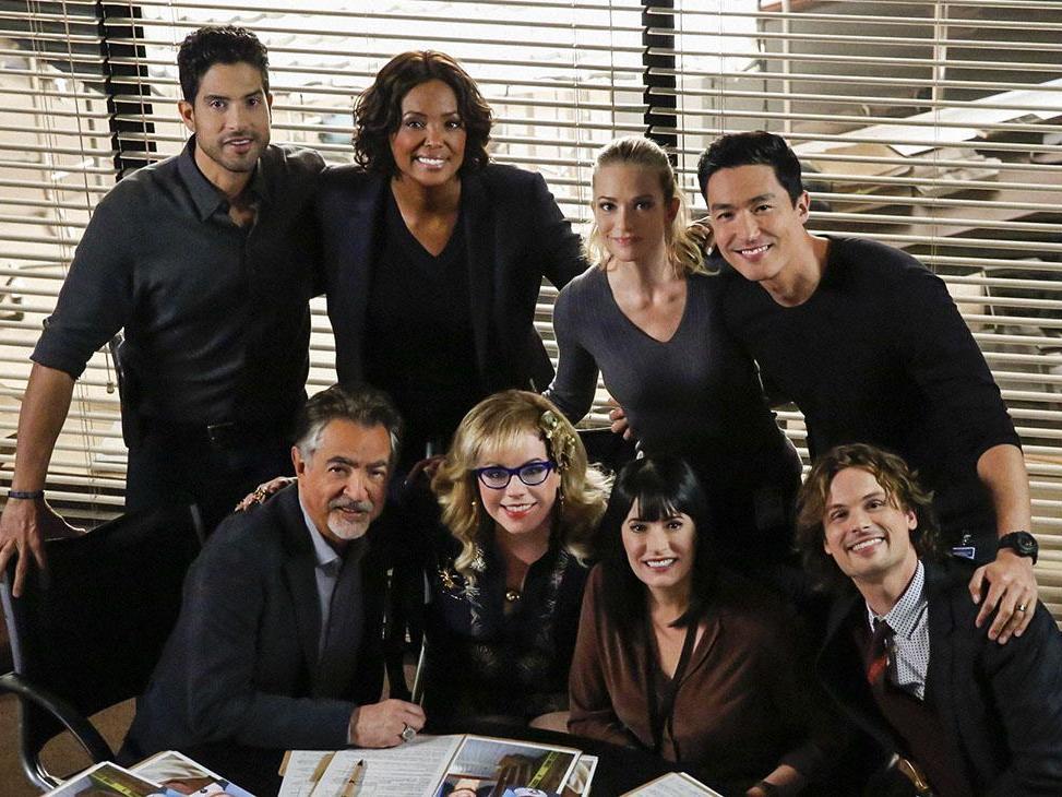 Criminal Minds: Long-running CBS show to end after season 15
