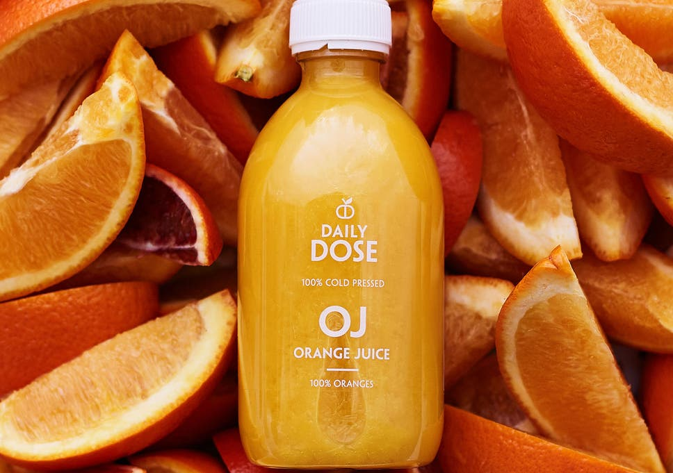 Best juice cleanse for your taste and body