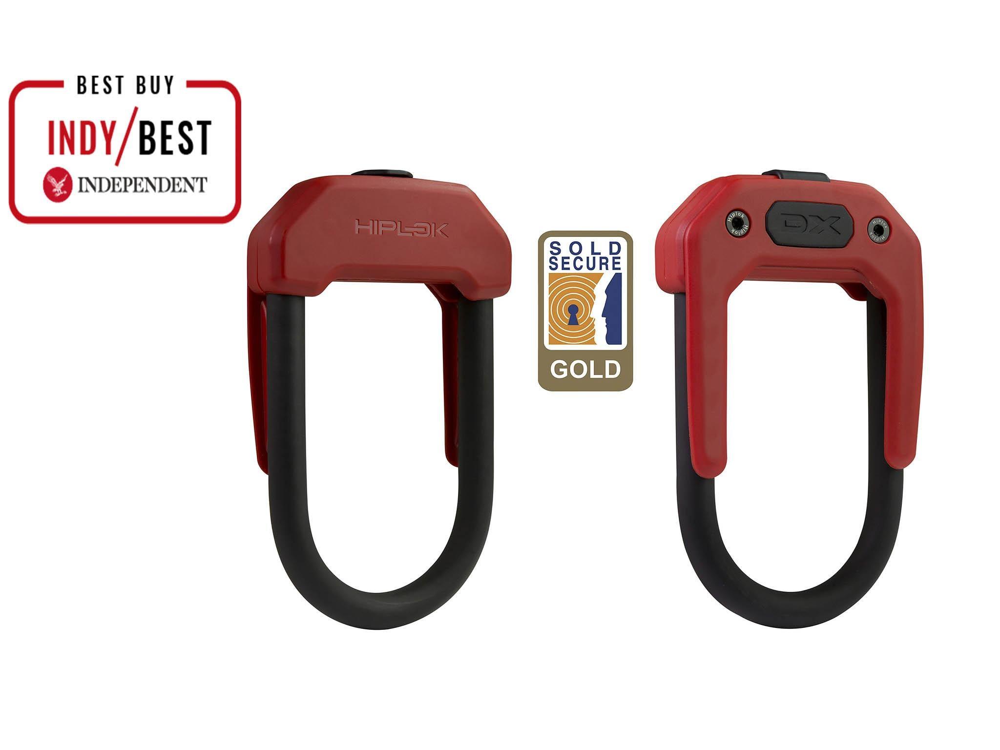 10 best bike locks | The Independent