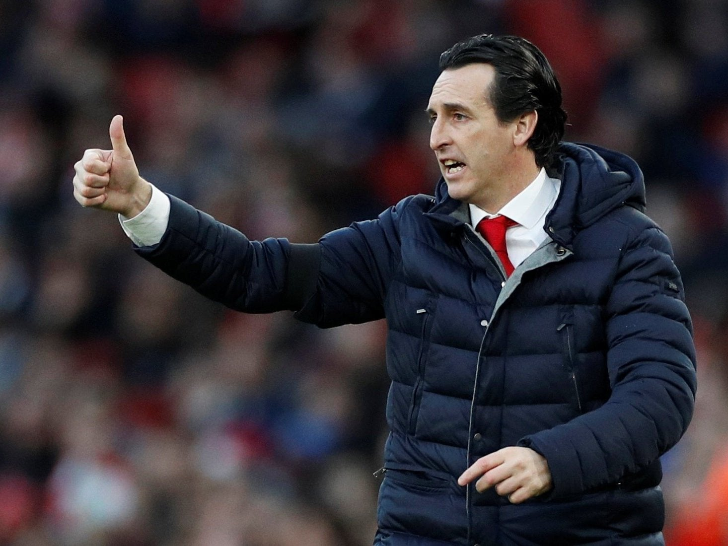 Arsenal teams news: Unai Emery's defensive woes finally eased for Premier League clash at West Ham