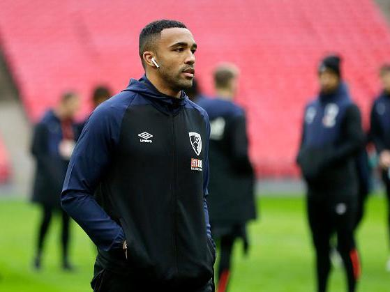 Chelsea transfer news: Bournemouth manager Eddie Howe says 'he would not sell Callum Wilson at any price'