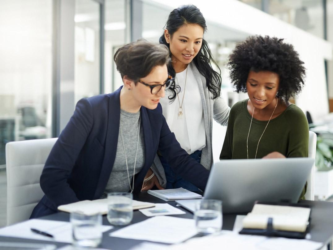 Women are just as good as men at negotiating salary, despite employers' claims