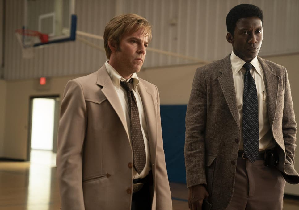 True Detective review: Mahershala Ali is compelling, but he's let