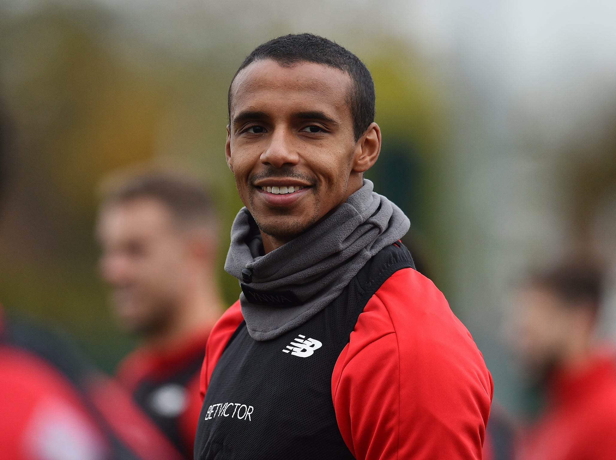 Liverpool team news vs Brighton: Joel Matip close to returning as defensive injury crisis eases