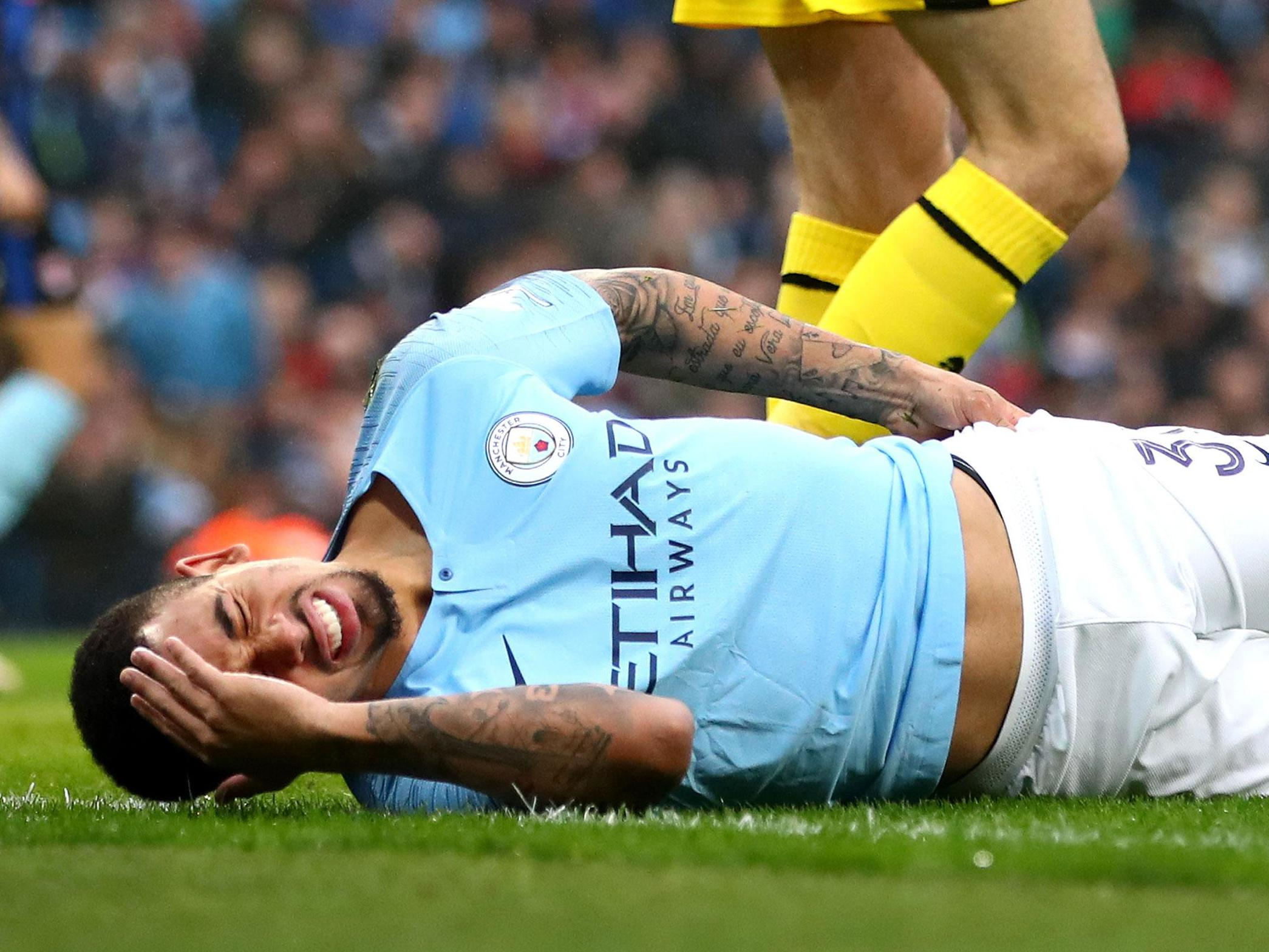 Manchester City here to help Gabriel Jesus with family absence, says Pep Guardiola