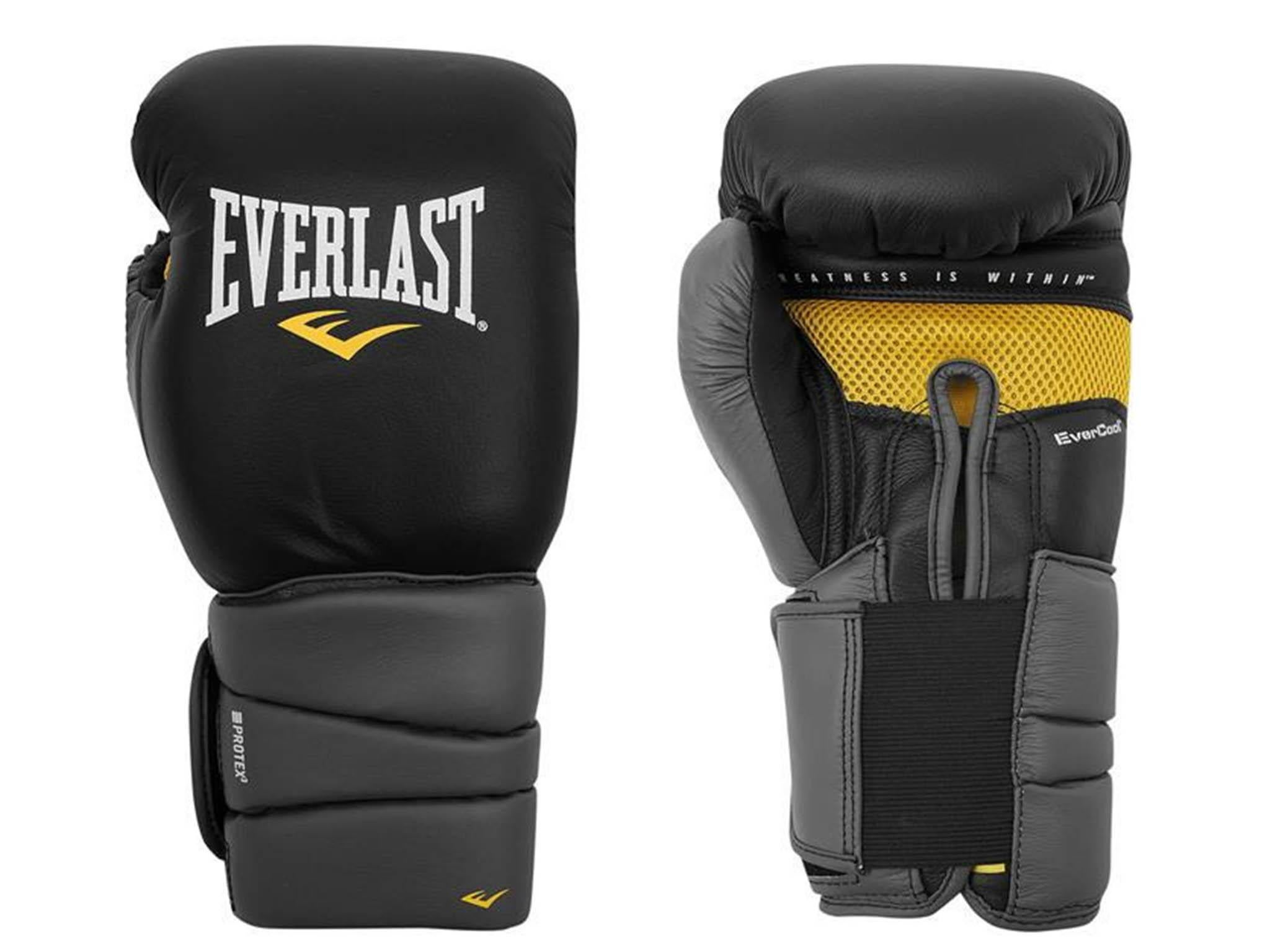7 best boxing gloves for all-rounders | The Independent