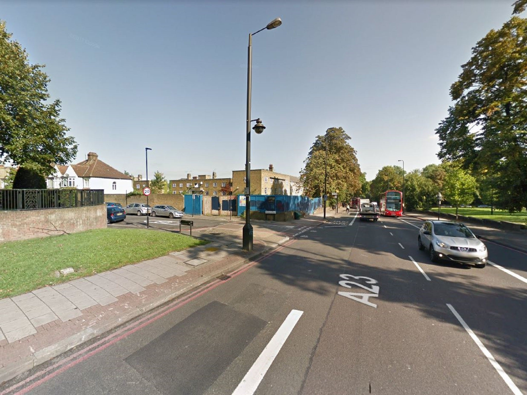 Brixton - latest news, breaking stories and comment - The Independent