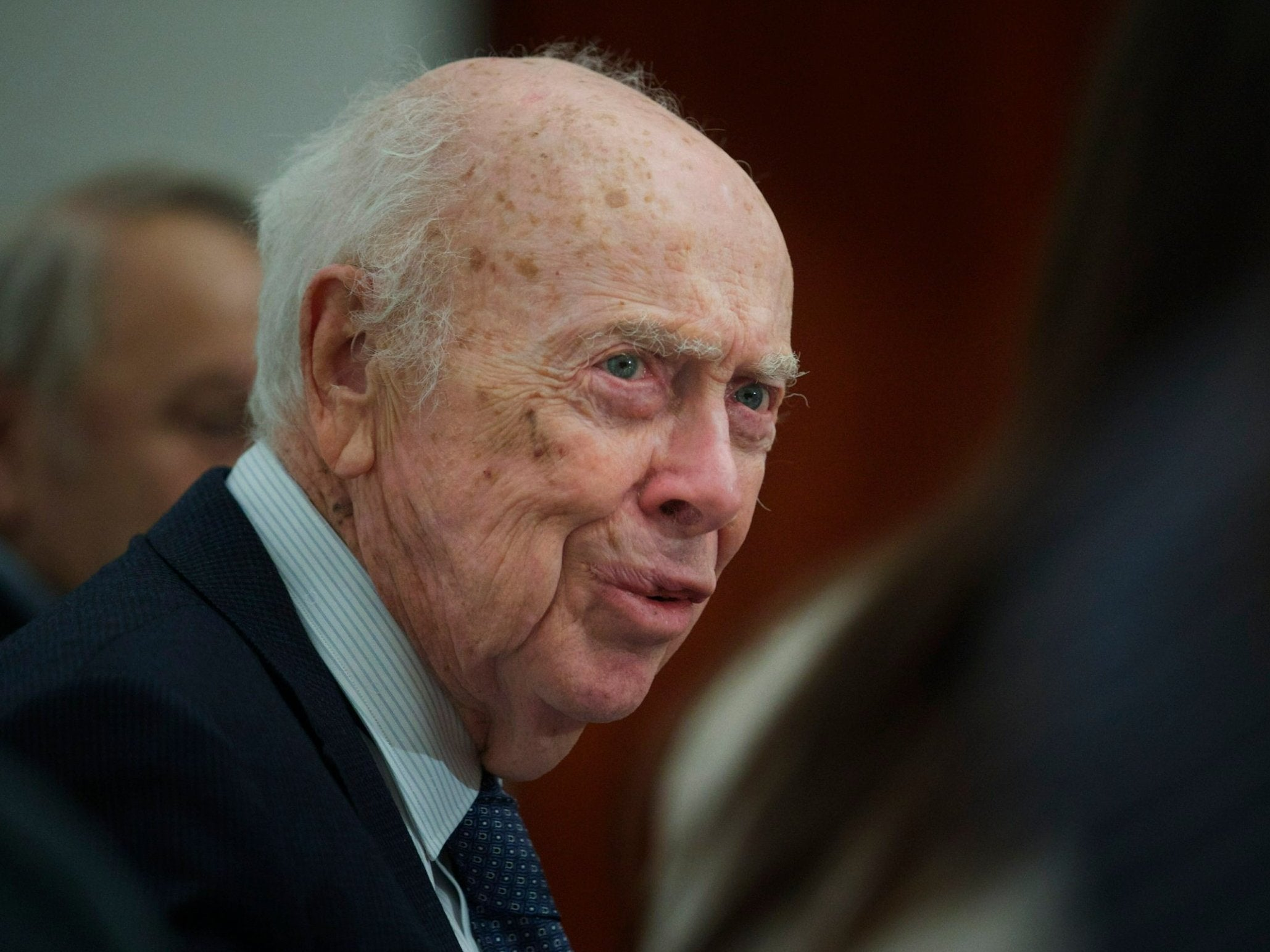 DNA pioneer James Watson has final honours stripped amid racism row