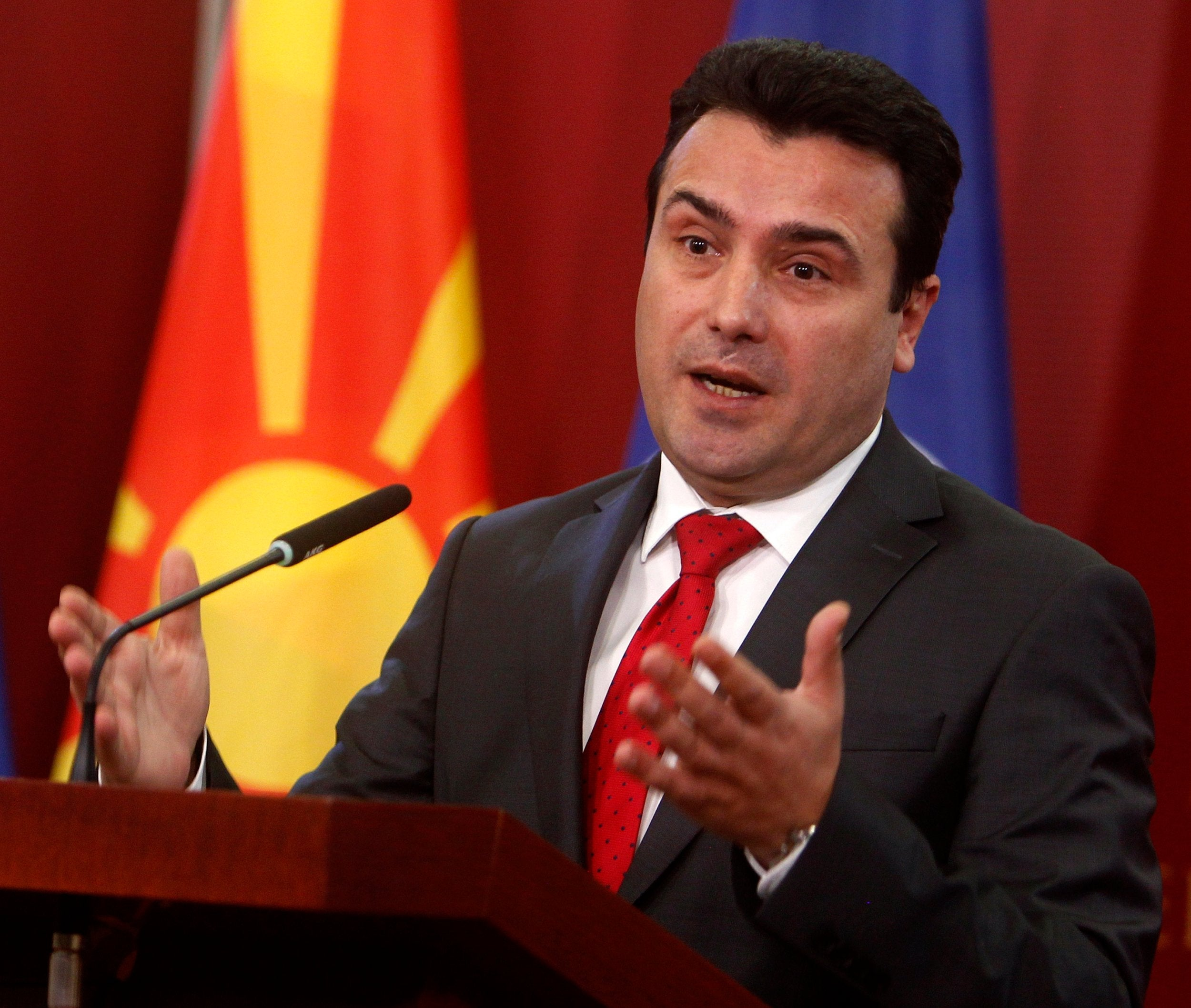 Colorado Independent: Macedonia Approves Historical Deal With Greece To Rename