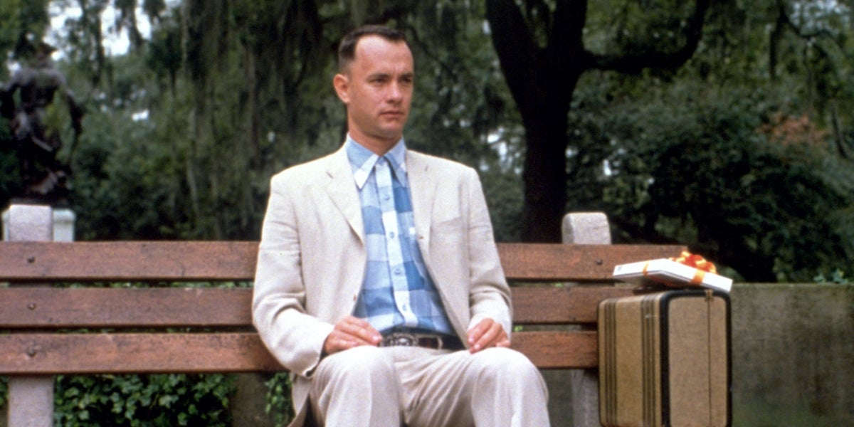 There is one huge problem with naming your child after Forrest Gump    indy100   indy100