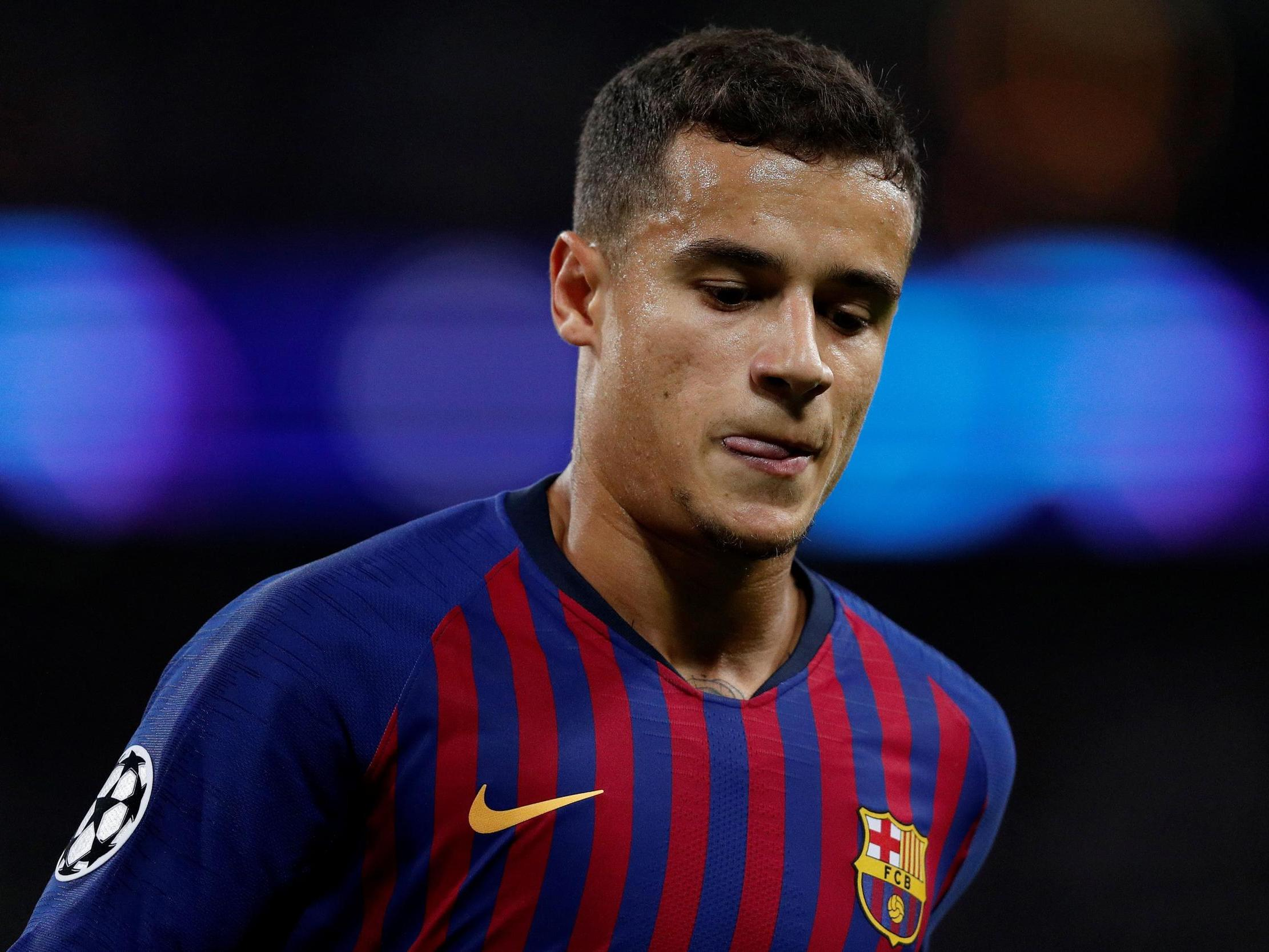 Chelsea monitoring Coutinho situation as Hazard edges closer to exit 55c34e51546