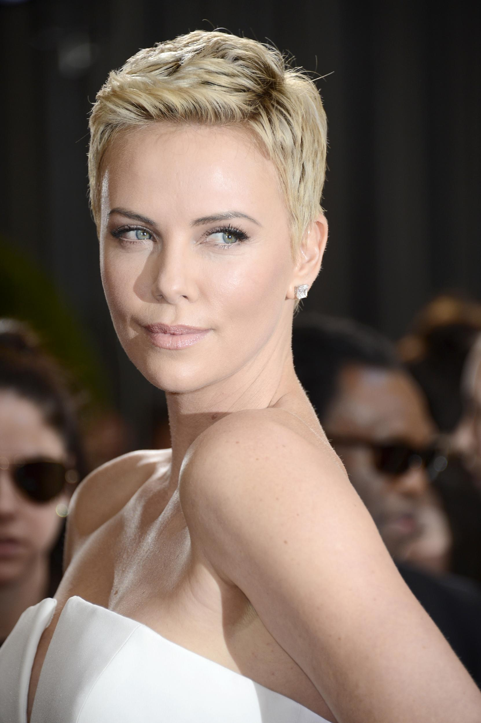 The history of the pixie cut hairstyle | The Independent