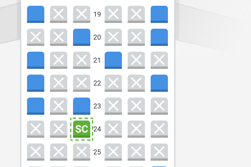 Do You Prefer A Window Or An Aisle Seat Independent