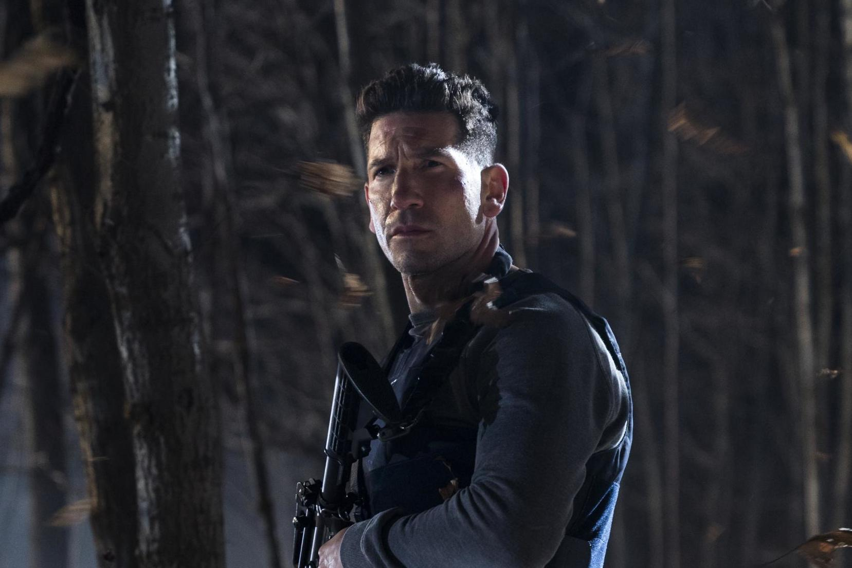 The Punisher - latest news, breaking stories and comment - The