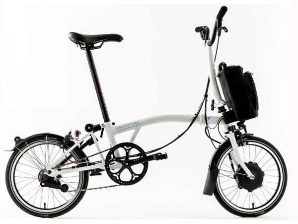 10 Best Folding Bikes