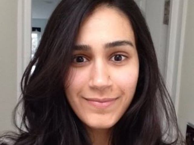 Dr Jasjot Singhota, 30, died in January 2017 after she was hit on a zebra crossing in Tulse Hill, southeast London, by student Alexander Fitzgerald, 26, who had failed to defrost his car windscreen. Fitzgerald has been jailed for 10 months for causing death by careless driving.