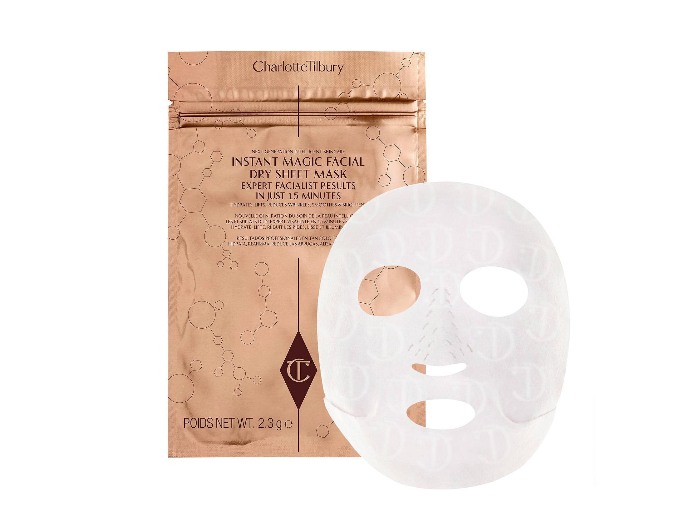 8 best sheet masks | The Independent