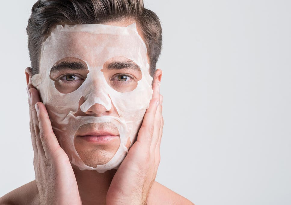8 best sheet masks | The Independent