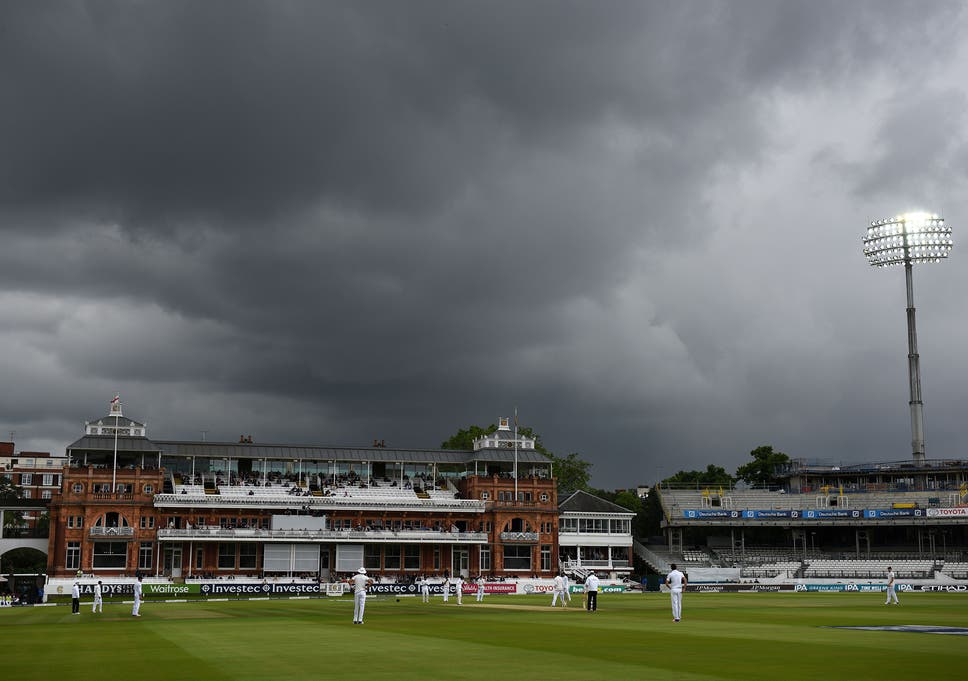 Chief exec of ECB admits sponsors are beginning to express