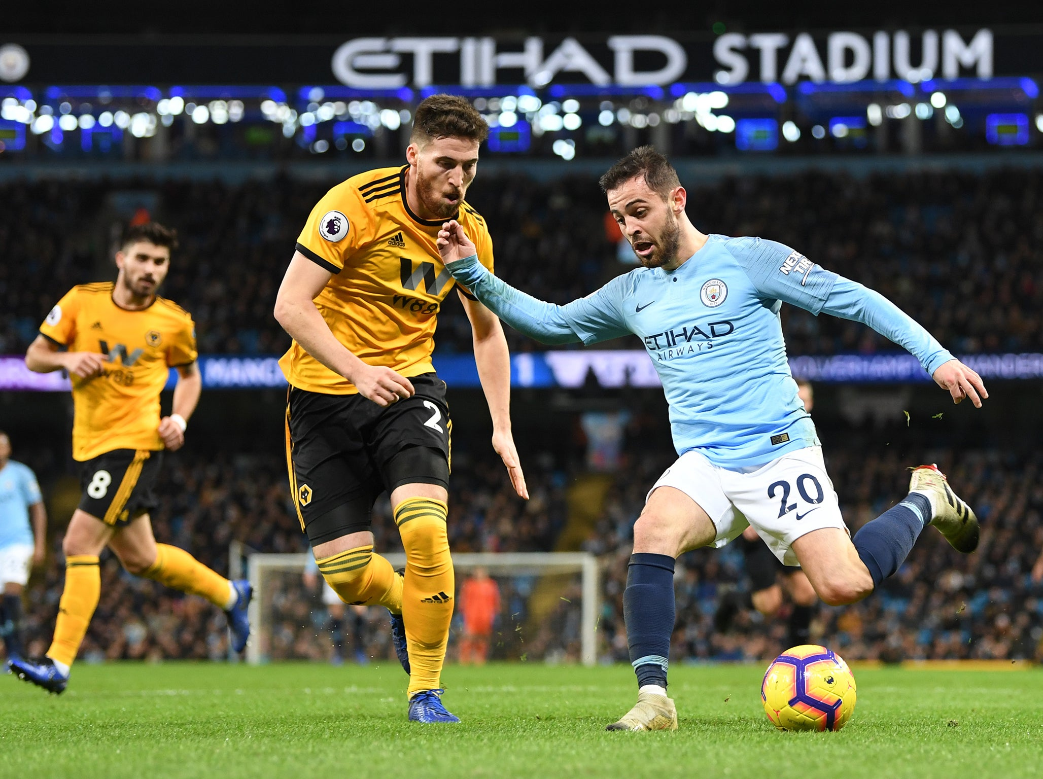 wolves vs man city - HD 2056×1536